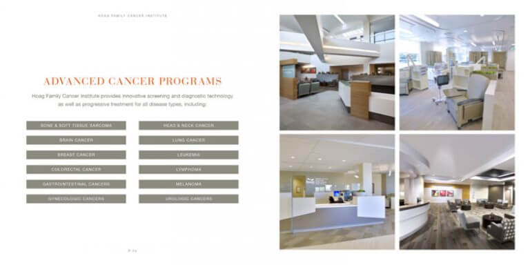 Hoag Cancer Center