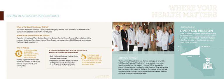 Desert Healthcare District