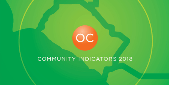 Orange County Indicators Report 2018