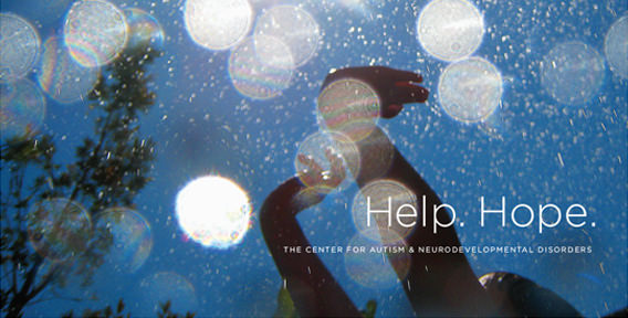 The Center For Autism & Neurdevelopmental Disorders