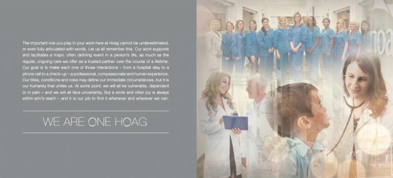 hoag experience