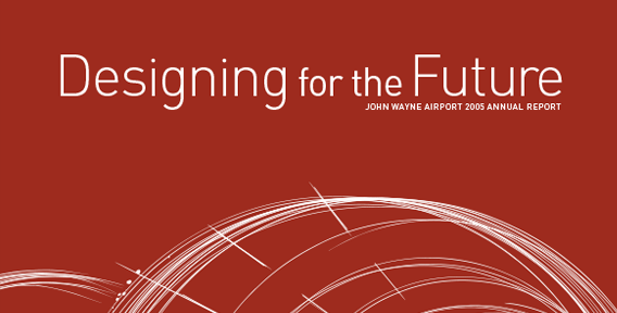 John Wayne Airport Annual Report