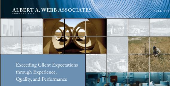 Albert A. Webb Associates