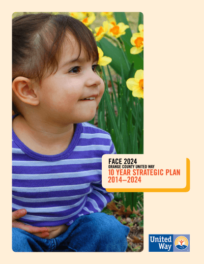 Orange County United Way FACE Report
