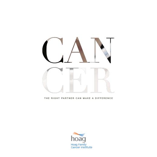Hoag Cancer Center