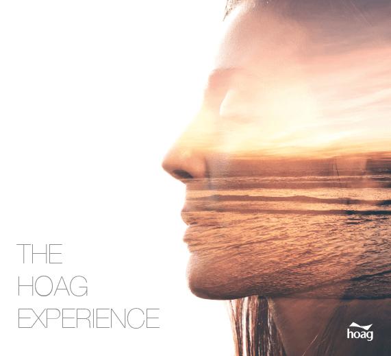 Hoag Cultural Experience Brochure